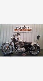 2015 Harley-Davidson Sportster for sale 200851347