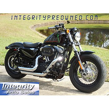 2015 Harley-Davidson Sportster for sale 200865536
