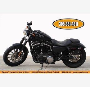 2015 Harley-Davidson Sportster for sale 200868119