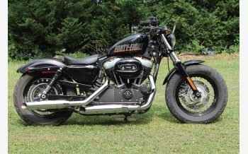 2015 Harley-Davidson Sportster Forty-Eight for sale 200873846