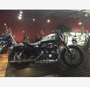 2015 Harley-Davidson Sportster for sale 200873871