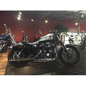 2015 Harley-Davidson Sportster for sale 200873871