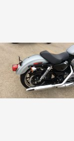 2015 Harley-Davidson Sportster for sale 200888550