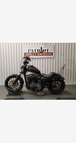 2015 Harley-Davidson Sportster for sale 200893847