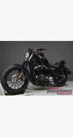 2015 Harley-Davidson Sportster for sale 200894683