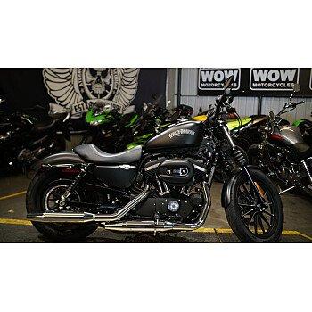 2015 Harley-Davidson Sportster for sale 200898255