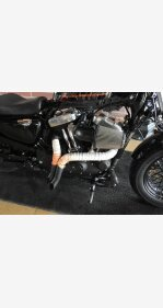 2015 Harley-Davidson Sportster for sale 200903912