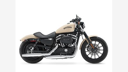2015 Harley-Davidson Sportster for sale 200916731