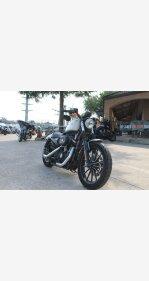 2015 Harley-Davidson Sportster for sale 200919039