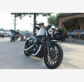2015 Harley-Davidson Sportster for sale 200919045