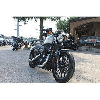 2015 Harley-Davidson Sportster for sale 200919045