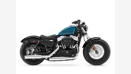 2015 Harley-Davidson Sportster for sale 200920031