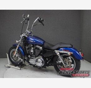 2015 Harley-Davidson Sportster for sale 200920078