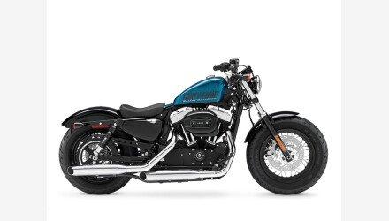 2015 Harley-Davidson Sportster for sale 200921546