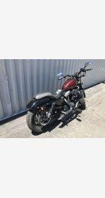 2015 Harley-Davidson Sportster for sale 200922689