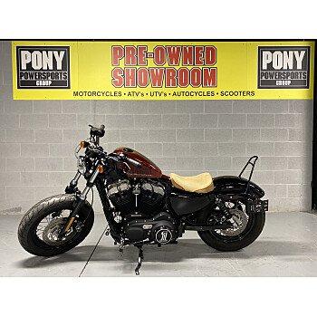 2015 Harley-Davidson Sportster for sale 200923323