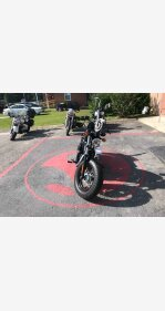 2015 Harley-Davidson Sportster for sale 200923731