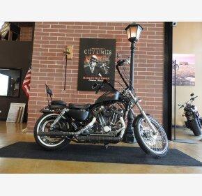 2015 Harley-Davidson Sportster for sale 200934105