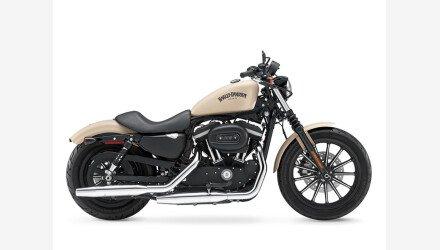 2015 Harley-Davidson Sportster for sale 200942925