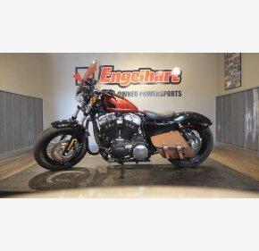 2015 Harley-Davidson Sportster for sale 200945516