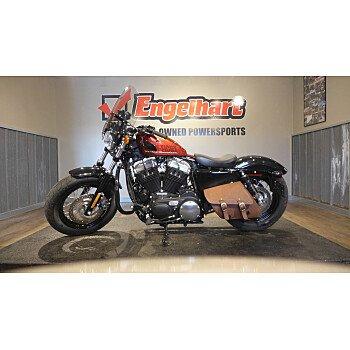 2015 Harley-Davidson Sportster for sale 200945644