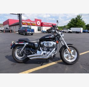 2015 Harley-Davidson Sportster for sale 200947993