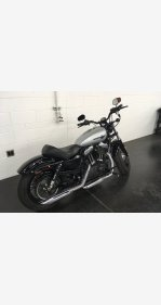 2015 Harley-Davidson Sportster for sale 200951671