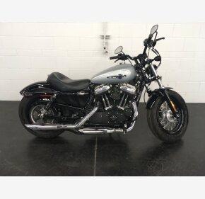 2015 Harley-Davidson Sportster for sale 200951682