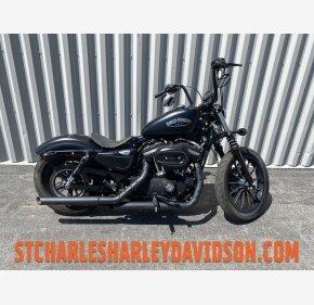 2015 Harley-Davidson Sportster for sale 200962542