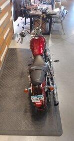 2015 Harley-Davidson Sportster for sale 200966589