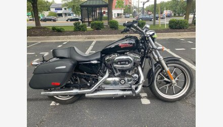 2015 Harley-Davidson Sportster for sale 200967985
