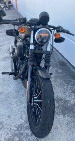 2015 Harley-Davidson Sportster for sale 200976231