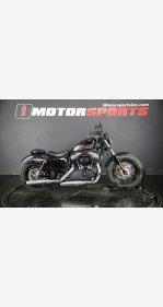 2015 Harley-Davidson Sportster for sale 200977263