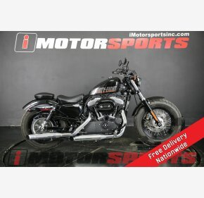 2015 Harley-Davidson Sportster for sale 200977443