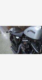 2015 Harley-Davidson Sportster for sale 200990228