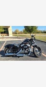 2015 Harley-Davidson Sportster for sale 200991036