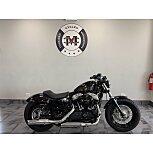 2015 Harley-Davidson Sportster for sale 200991546
