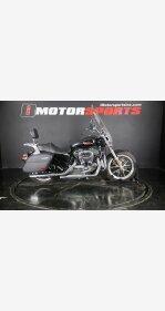 2015 Harley-Davidson Sportster for sale 200998865