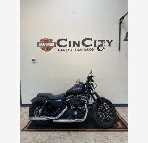 2015 Harley-Davidson Sportster for sale 201004135