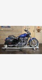 2015 Harley-Davidson Sportster for sale 201006140