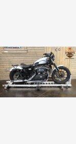 2015 Harley-Davidson Sportster for sale 201006200