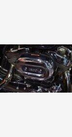 2015 Harley-Davidson Sportster for sale 201006233