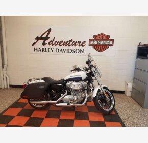 2015 Harley-Davidson Sportster for sale 201006596