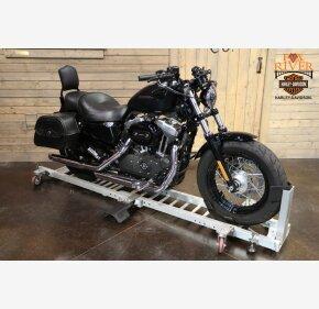 2015 Harley-Davidson Sportster for sale 201010397