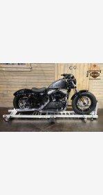 2015 Harley-Davidson Sportster for sale 201010416
