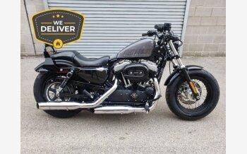 2015 Harley-Davidson Sportster for sale 201019014