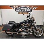2015 Harley-Davidson Sportster for sale 201021263