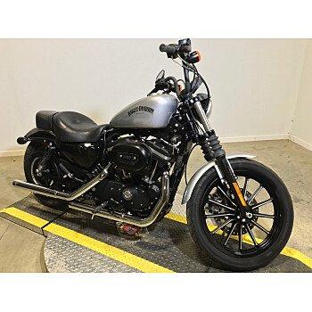 2015 Harley-Davidson Sportster for sale 201038215