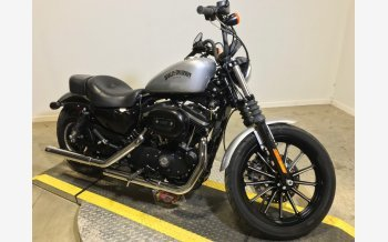 2015 Harley-Davidson Sportster for sale 201038215