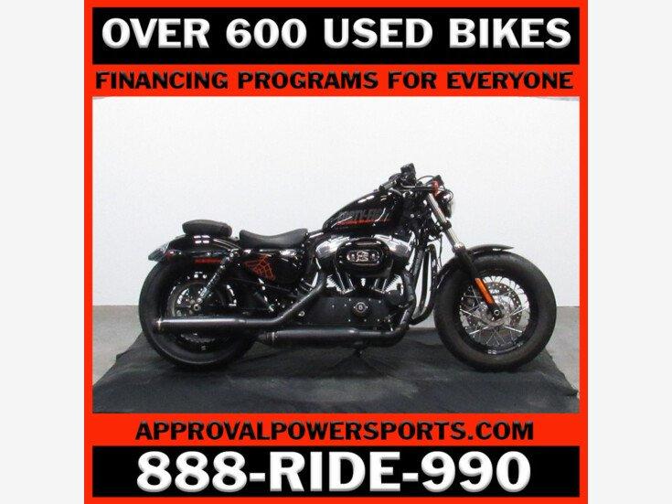 2015 Harley-Davidson Sportster for sale 201050354